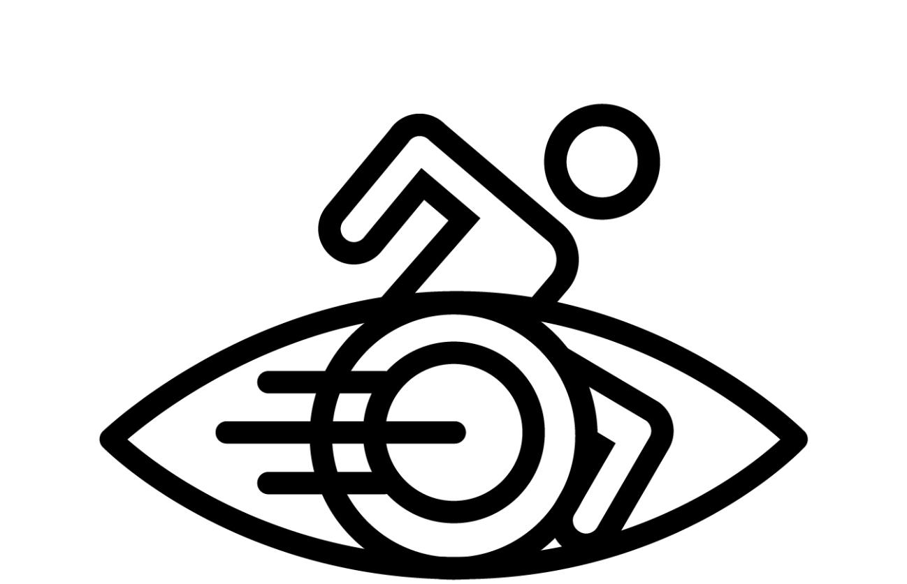 Relais Handicap